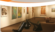 Feature Exhibitions